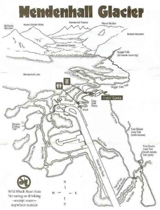 mendenhall_lake_map